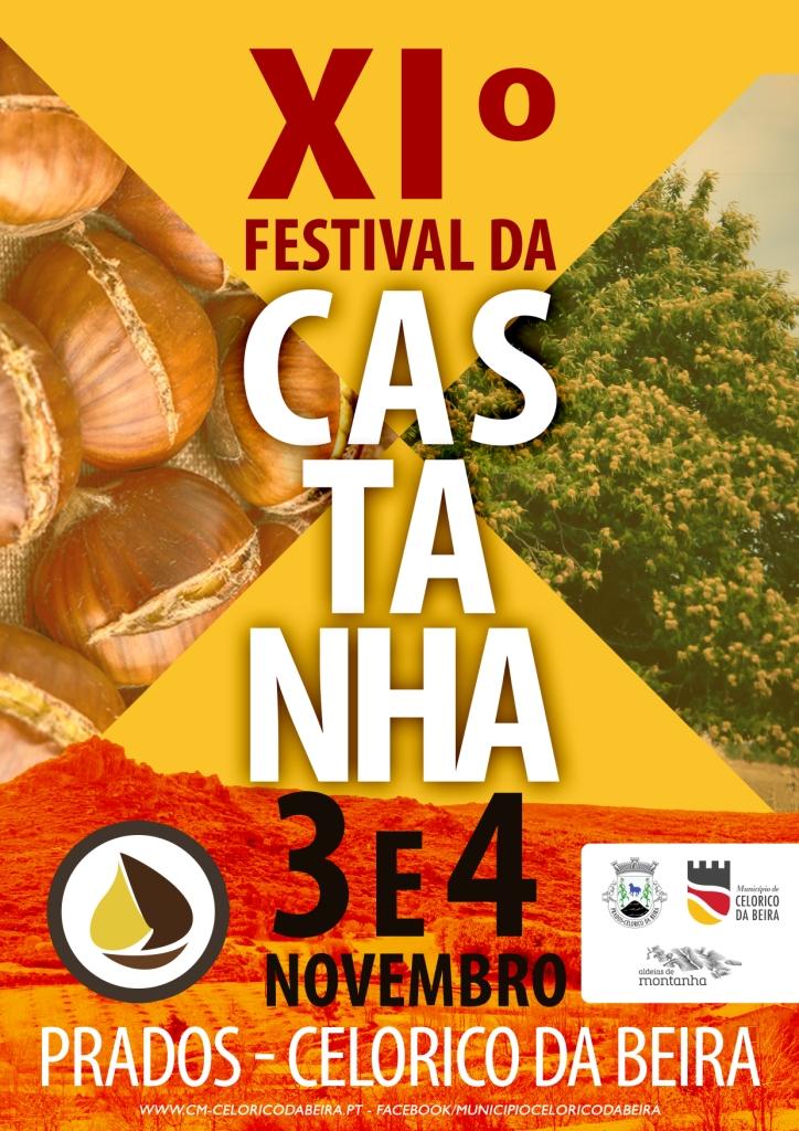 XI Festival da Castanha