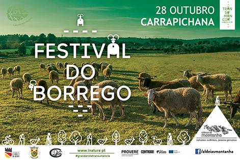 XII Festival do Borrego